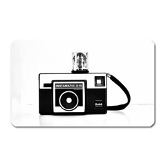 Kodak (3)cb Magnet (Rectangular)