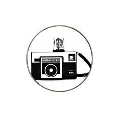 Kodak (3)cb Golf Ball Marker 4 Pack (for Hat Clip)