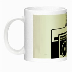 Kodak (3)cb Glow In The Dark Mug
