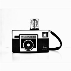 Kodak (3)cb Canvas 12  X 16  (unframed)