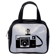 Kodak (3)cb Classic Handbag (One Side)