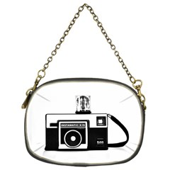 Kodak (3)cb Chain Purse (one Side)