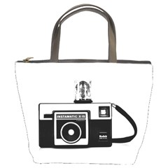Kodak (3)cb Bucket Bag