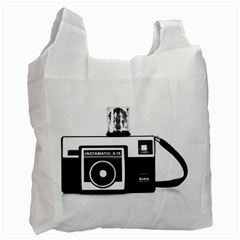 Kodak (3)cb Recycle Bag (two Sides)