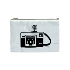Kodak (3)cb Cosmetic Bag (medium)