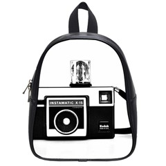 Kodak (3)cb School Bag (small)