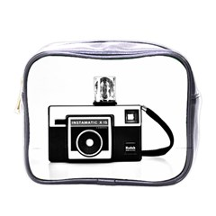 Kodak (3)cb Mini Travel Toiletry Bag (One Side)