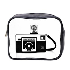 Kodak (3)cb Mini Travel Toiletry Bag (Two Sides)