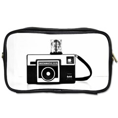 Kodak (3)cb Travel Toiletry Bag (Two Sides)