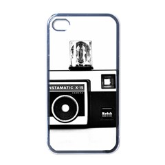 Kodak (3)cb Apple iPhone 4 Case (Black)