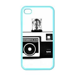 Kodak (3)cb Apple Iphone 4 Case (color)