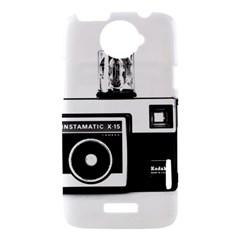 Kodak (3)cb HTC One X Hardshell Case