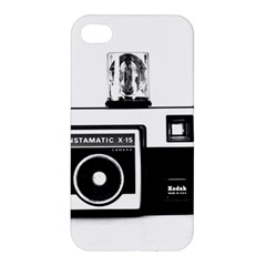 Kodak (3)cb Apple iPhone 4/4S Premium Hardshell Case