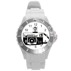 Kodak (3)cb Plastic Sport Watch (Large)