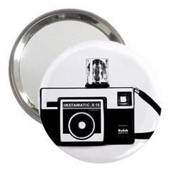 Kodak (3)cb 3  Handbag Mirror