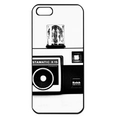 Kodak (3)cb Apple iPhone 5 Seamless Case (Black)