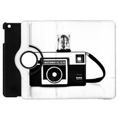 Kodak (3)cb Apple Ipad Mini Flip 360 Case