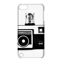 Kodak (3)cb Apple iPod Touch 5 Hardshell Case with Stand
