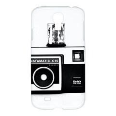 Kodak (3)cb Samsung Galaxy S4 I9500/I9505 Hardshell Case