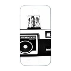Kodak (3)cb Samsung Galaxy S4 I9500/i9505  Hardshell Back Case
