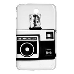 Kodak (3)cb Samsung Galaxy Tab 3 (7 ) P3200 Hardshell Case