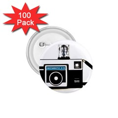 Kodak (3)c 1.75  Button (100 pack)