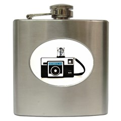 Kodak (3)c Hip Flask