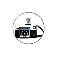 Kodak (3)c Golf Ball Marker 10 Pack (for Hat Clip)
