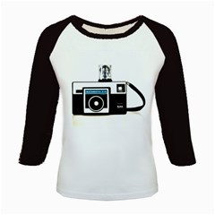 Kodak (3)c Women s Long Cap Sleeve T-Shirt
