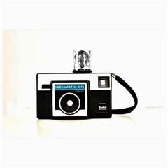 Kodak (3)c Canvas 24  X 36  (unframed)