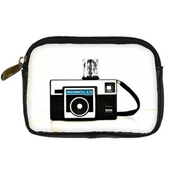 Kodak (3)c Digital Camera Leather Case
