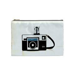 Kodak (3)c Cosmetic Bag (Medium)