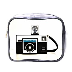 Kodak (3)c Mini Travel Toiletry Bag (One Side)