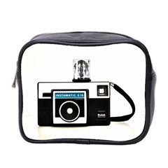 Kodak (3)c Mini Travel Toiletry Bag (Two Sides)