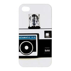 Kodak (3)c Apple iPhone 4/4S Premium Hardshell Case