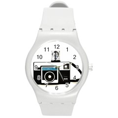 Kodak (3)c Plastic Sport Watch (Medium)