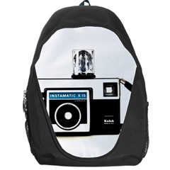 Kodak (3)c Backpack Bag