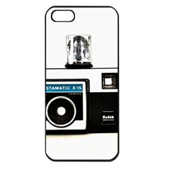 Kodak (3)c Apple iPhone 5 Seamless Case (Black)