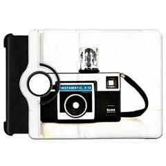Kodak (3)c Kindle Fire HD 7  Flip 360 Case