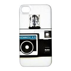 Kodak (3)c Apple iPhone 4/4S Hardshell Case with Stand
