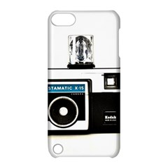 Kodak (3)c Apple Ipod Touch 5 Hardshell Case With Stand