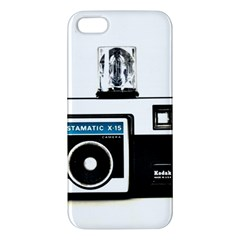 Kodak (3)c Iphone 5 Premium Hardshell Case