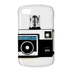 Kodak (3)c Blackberry Q10 Hardshell Case