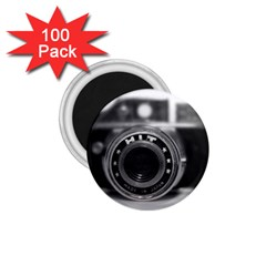 Hit Camera (2) 1.75  Button Magnet (100 pack)
