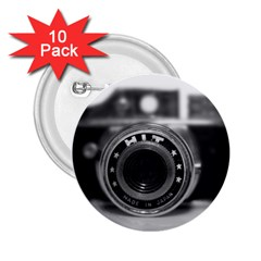 Hit Camera (2) 2 25  Button (10 Pack)