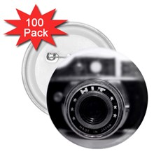 Hit Camera (2) 2.25  Button (100 pack)