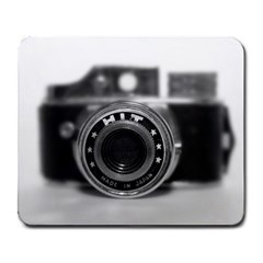 Hit Camera (2) Large Mouse Pad (rectangle)