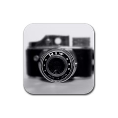 Hit Camera (2) Drink Coasters 4 Pack (square)
