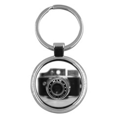 Hit Camera (2) Key Chain (Round)