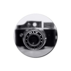 Hit Camera (2) Drink Coasters 4 Pack (Round)